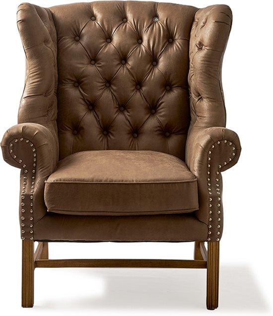 Riviera Maison Fauteuil Sale.Riviera Maison Franklin Park Wing Chair