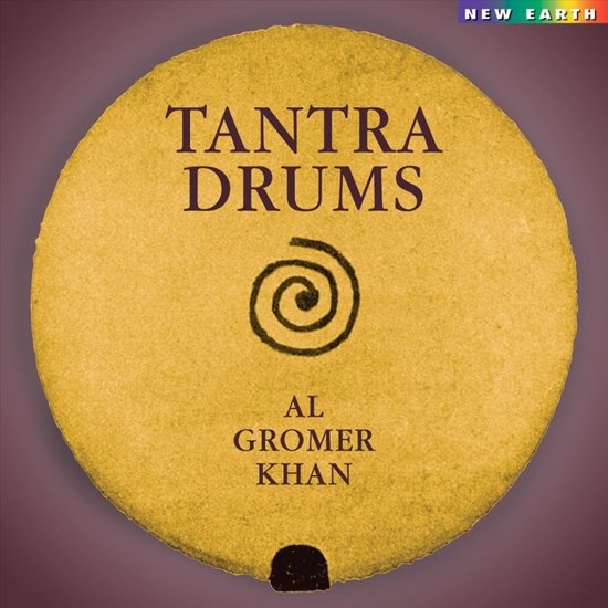 Tantric Drums
