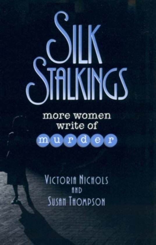 968118d2f3f Silk Stalkings. Bekijk video. Auteur  Victoria Nichols Susan Thompson