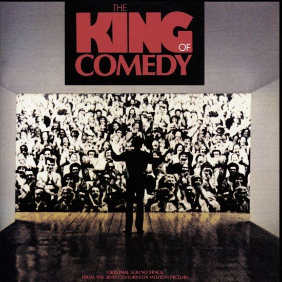 The King Of Comedy O.S.T.