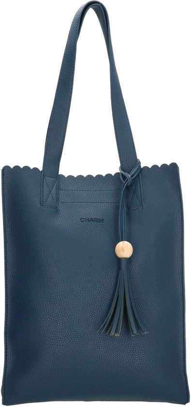 Charm Charm Charm Blauw Blauw Shopper Shopper Shopper Shopper Charm Shopper Blauw Blauw Charm vw6qvA