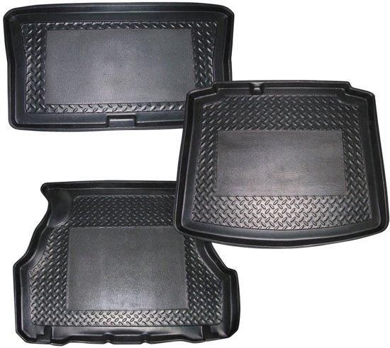 Kofferbakschaal Hyundai Ix20 2010- (lage Laadvloer)