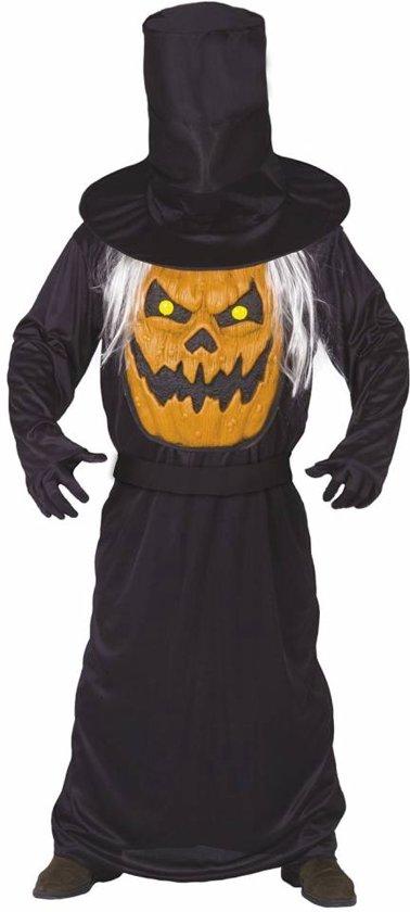 Halloween Kostuum MacroMostr Volwassenen