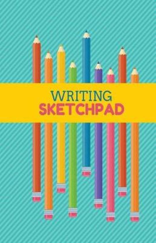 Writing Sketchpad