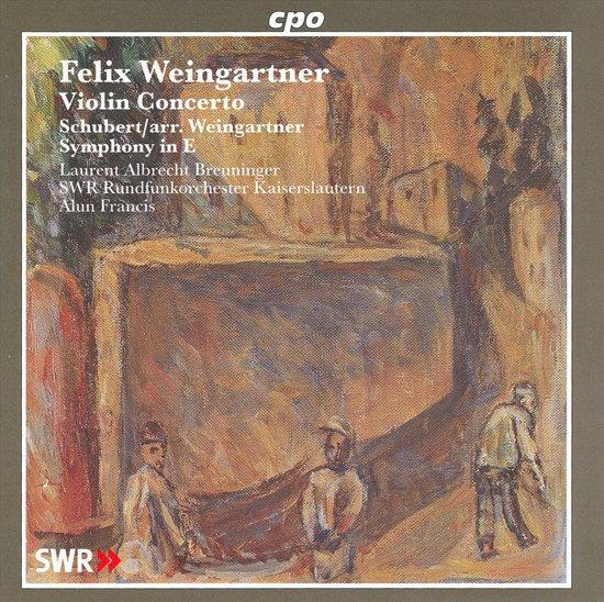Violin Concerto Op52 G Major