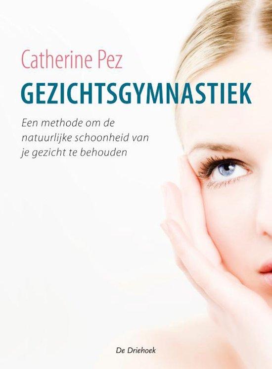 gezichtsgymnastiek boek