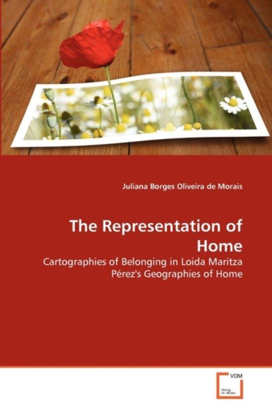 The Representation of Home