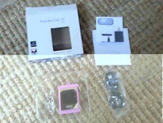 Digitaal Fotolijstje Sleutelhanger.Bol Com Sleutelhanger Met Digitale Fotokader Van Sweex 1 5 Purple