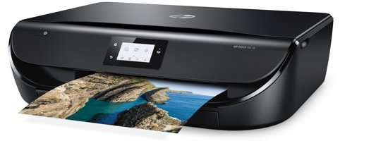 HP Envy 5030 - All-in-One Printer