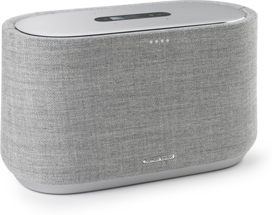 Harman Kardon Citation 300 - Wifi Speaker - Grijs
