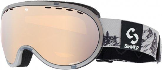 Sinner Vorlage Skibril - Sintec®