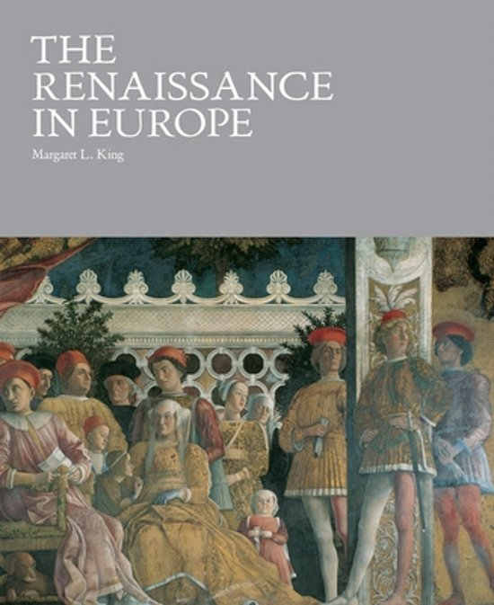 a critique of margaret kings women of the renaissance Going against friends' advice and common custom, within thirty days more had married one of the many eligible women among kings and princes in a thomas more.