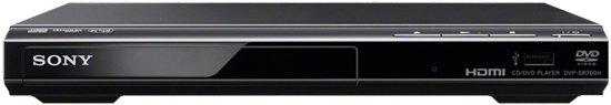 Sony DVP-SR760H - DVD-speler met HDMI