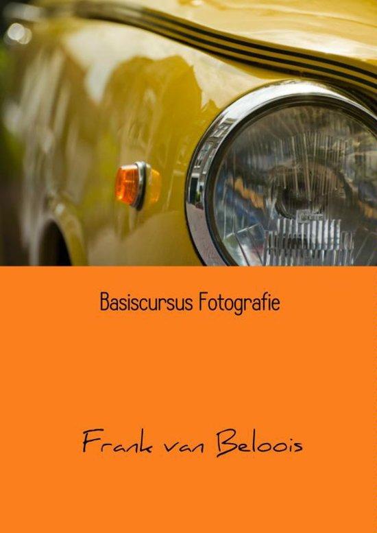 Basiscursus fotografie