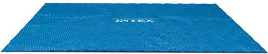 Intex Solarzwembadhoes rechthoekig 549x247 cm 29026