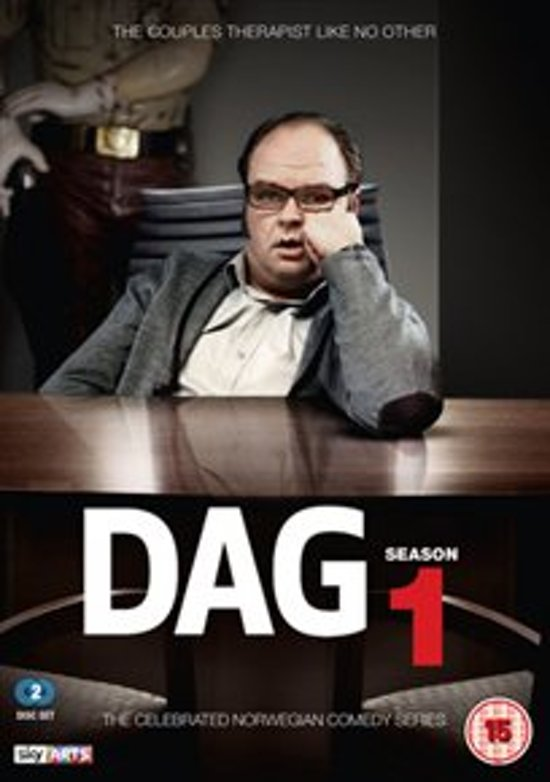 Dag Season 1