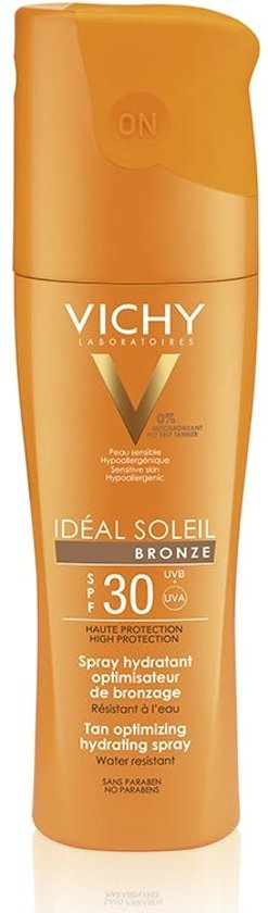Vichy Ideal Soleil Bronze Spray Spf30