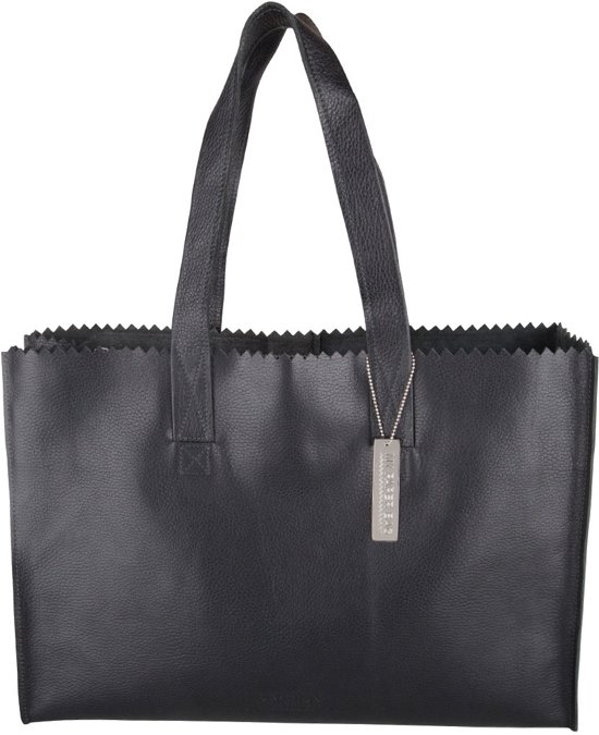 Black Go Bag Aktetas Paper MyomyMy Rambler 8nPO0wk