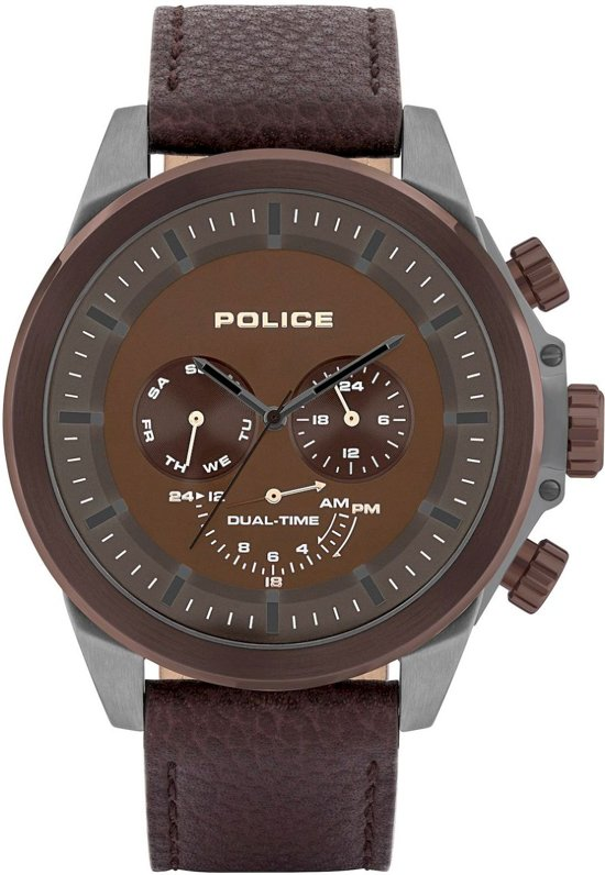 Police Mod. PL15970JSUBZ.12 - Horloge