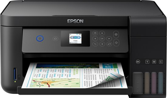 Epson EcoTank ET-2751 - All-in-One Printer