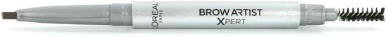 L'Oréal Paris Brow Artist Xpert - 106 Grey Brune - Wenkbrauwpotlood