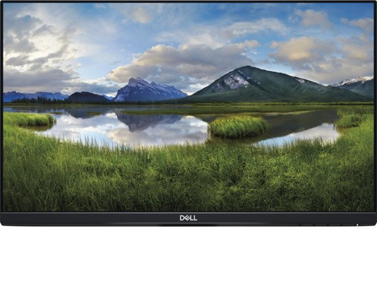 "Dell Professional P2219H 22"" Wide LED IPS TFT (1920x1080 16:9, DisplayPort + HDMI + VGA, NO STAND)"