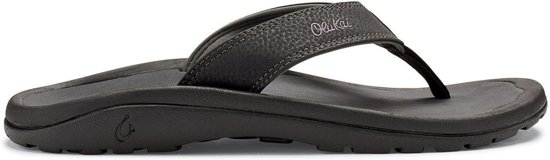Olu Kai ohana men - black dark shadow - US 8.0
