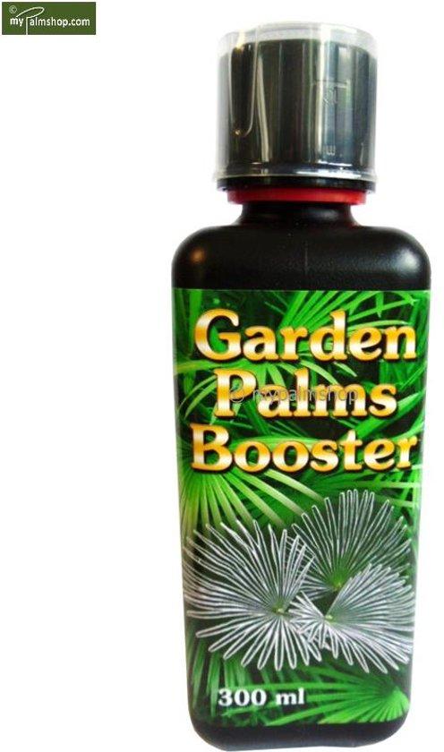 Palmbooster - Palm Booster 300ml - Geeft al je exoten een gigantische BOOST