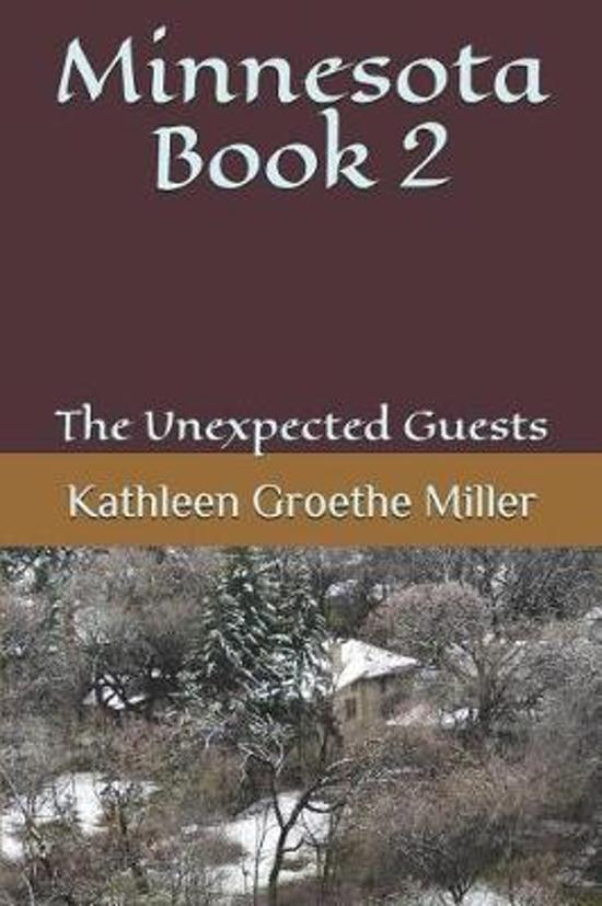 Minnesota Book 2
