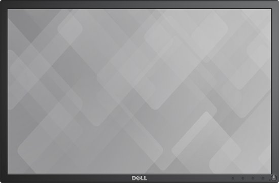 Dell P2217 - Monitor (zonder standaard)