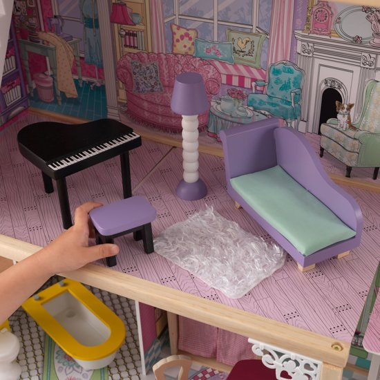 KidKraft Annabelle Poppenhuis