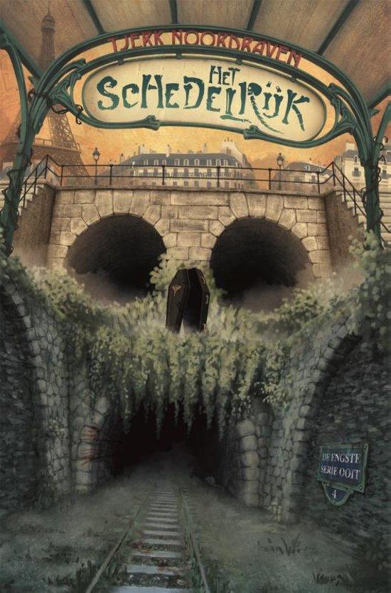 De engste serie ooit 4 - Het schedelrijk
