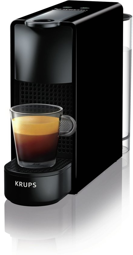 Krups Nespresso Essenza Mini XN1108 Zwart