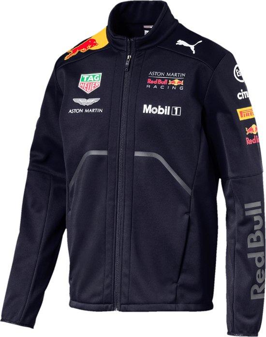 e7b0025a463b bol.com | Red Bull Racing 2018 Team Softshell Jacket-XL