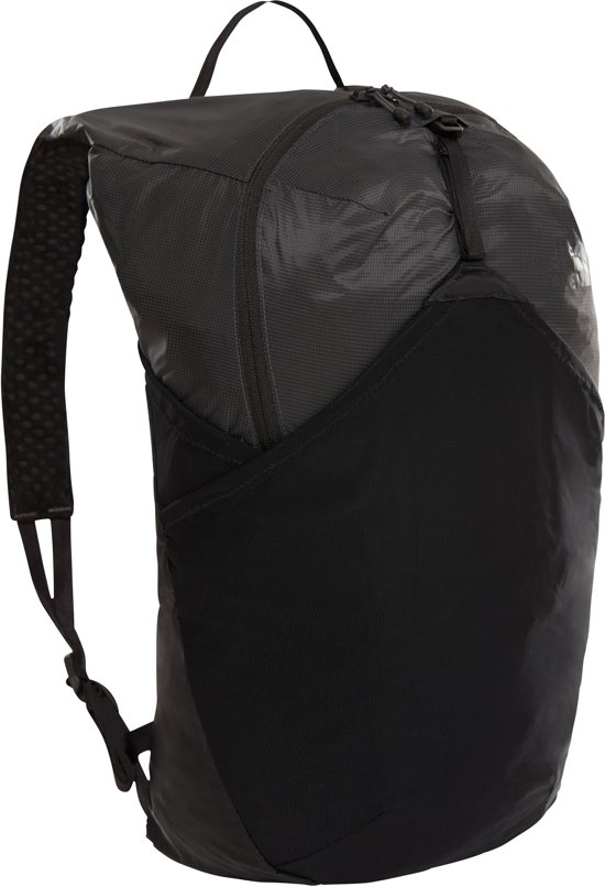0bf103e1dfe The North Face Flyweight Pack Rugzak Unisex - Asphalt Grey / TNF Black