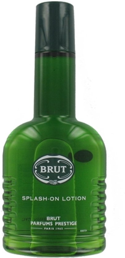 Brut Splash-on Original - 200 ml - Aftershave Lotion
