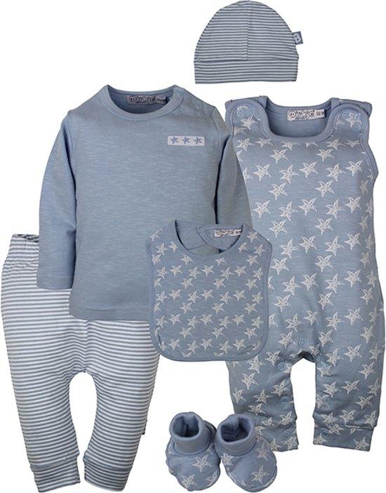 Babykleding Jongen Maat 62.Bol Com Dirkje Babykleding Set B Maat 62 68