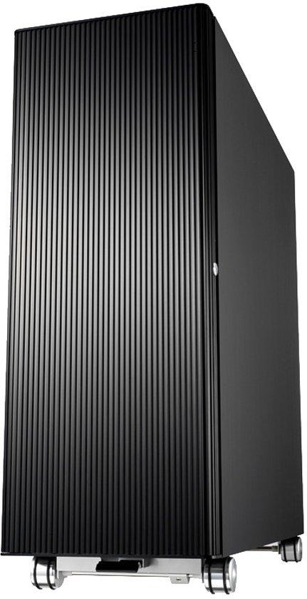 Lian Li PC-V2120 Full Tower Desktop Behuizing - Zwart