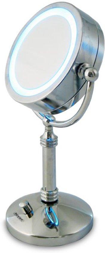 bol.com | Beper 40.941A - Italia design staande 2-zijdige verlichte ...