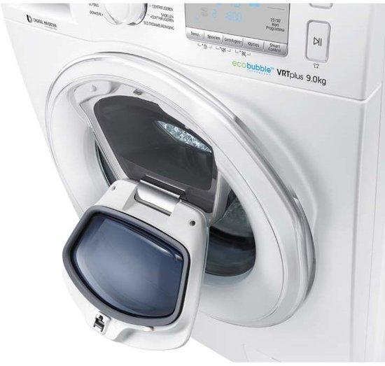 Samsung WW90K6605SW/EN