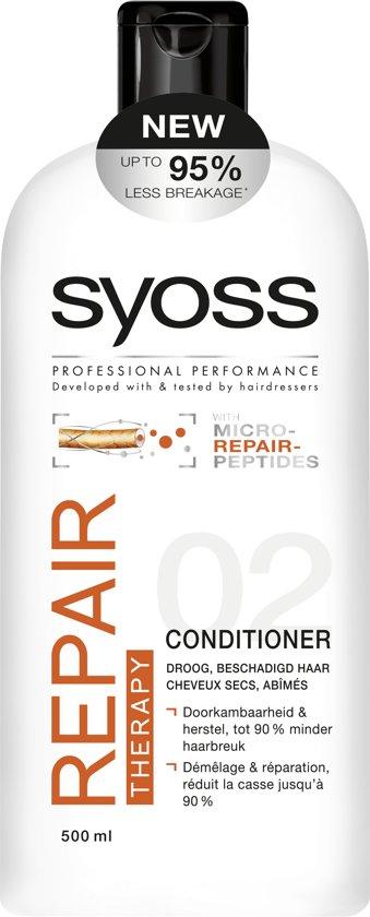 Conditioner Repair Therapy - 1 stuk