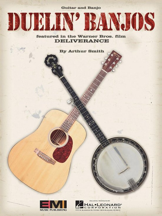 Duelin' Banjos Sheet Music