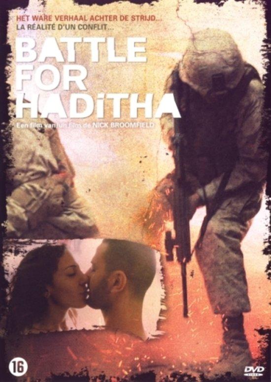 Speelfilm - Battle For Haditha