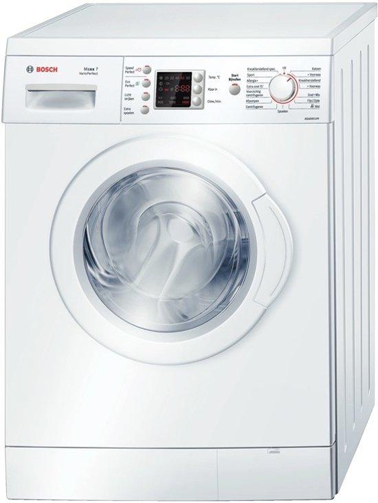 Super bol.com | Bosch Maxx 7 VarioPerfect WAE28427NL Wasmachine VC-65