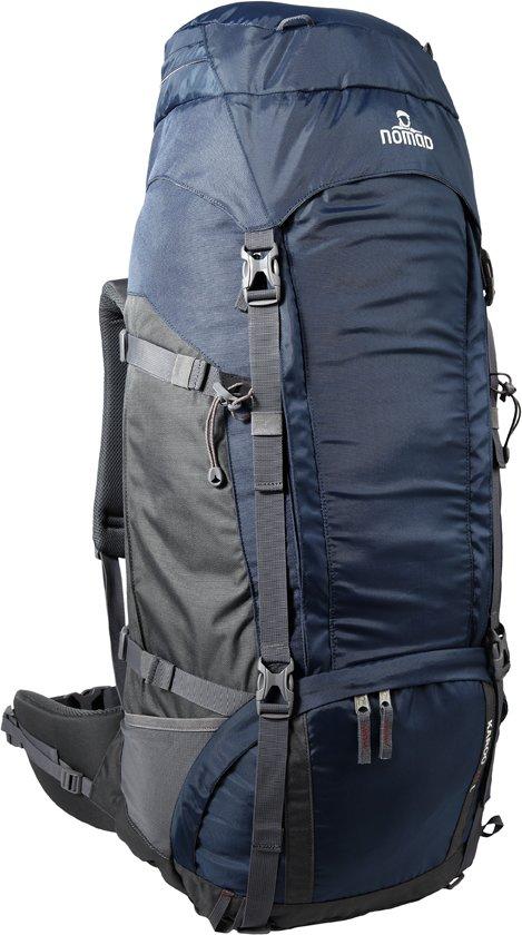 4fdf505532706c Nomad Karoo 70 - Backpack - 70 Liter - Blauw