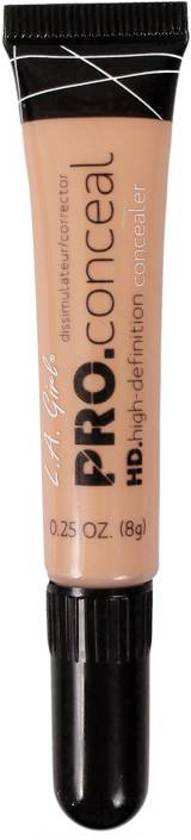 LA Girl USA HD Pro Conceal Natural