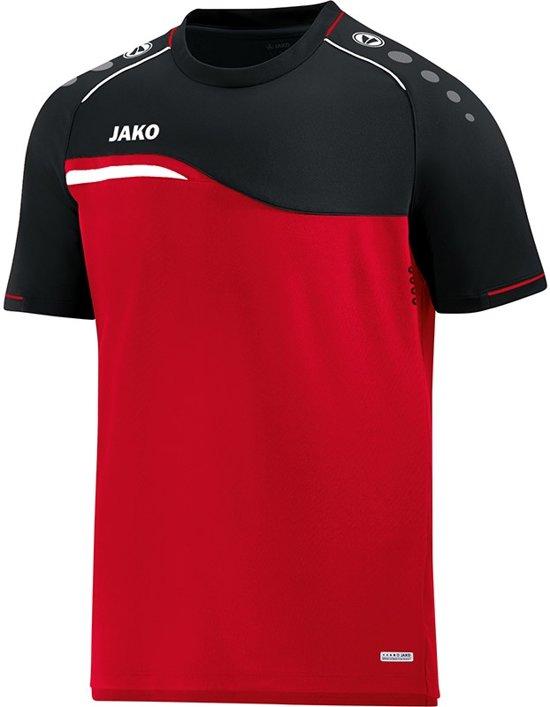 T 0 Jako Competition 2 shirt Aj35RL4