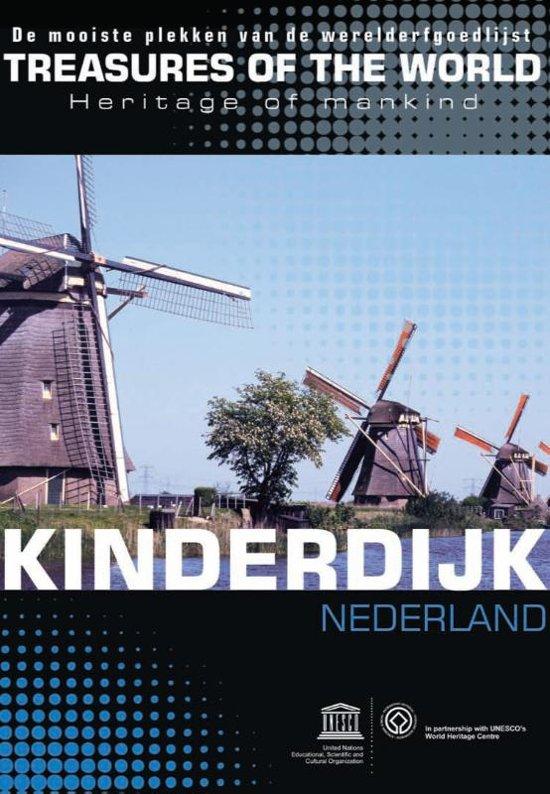 Cover van de film 'Kinderdijk'
