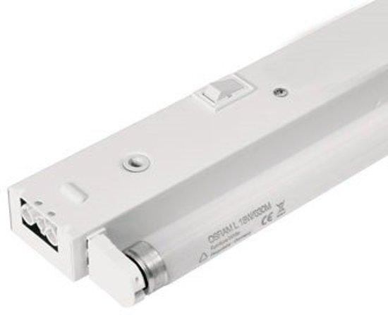 bol.com | Theben Doorkoppelbare TL-Verlichting 930 MM 12171
