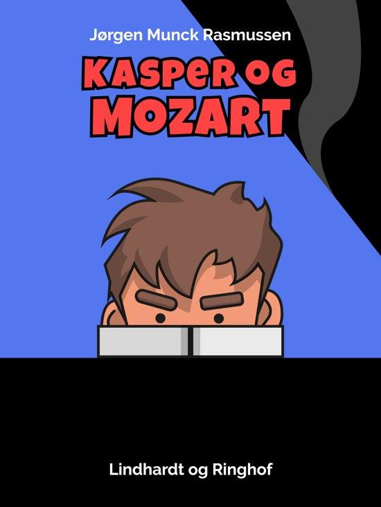 Kasper og Mozart